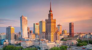 Warszawa: Wstrzymano dostawę ciepła do budynków w Śródmieściu