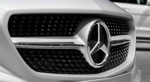 Mercedes serwisuje prawie 670 tys. samochodów w Chinach