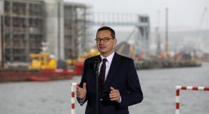 CPK i Port Gdynia zainicjowały inwestycyjną współpracę