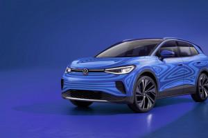 Volkswagen tworzy super nowoczesny zakład