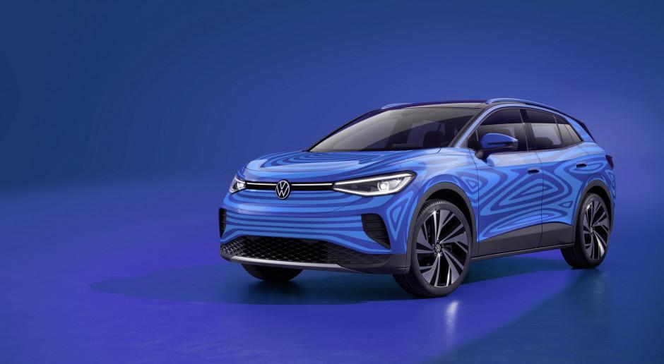 Volkswagen pakuje 1 miliard euro w elektryfikację fabryki w Emden