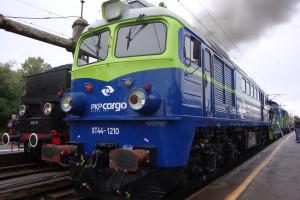 PKP Cargo zmienia umowę z Pesą