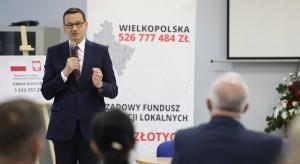 W czerwcu o 3 proc. wyższe dochody w budżecie. Morawiecki: polska gospodarka się rozwija