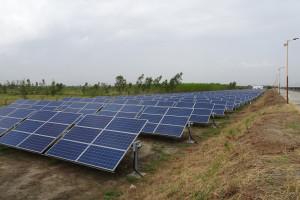 Panele słoneczne staną na pogórniczych nieużytkach