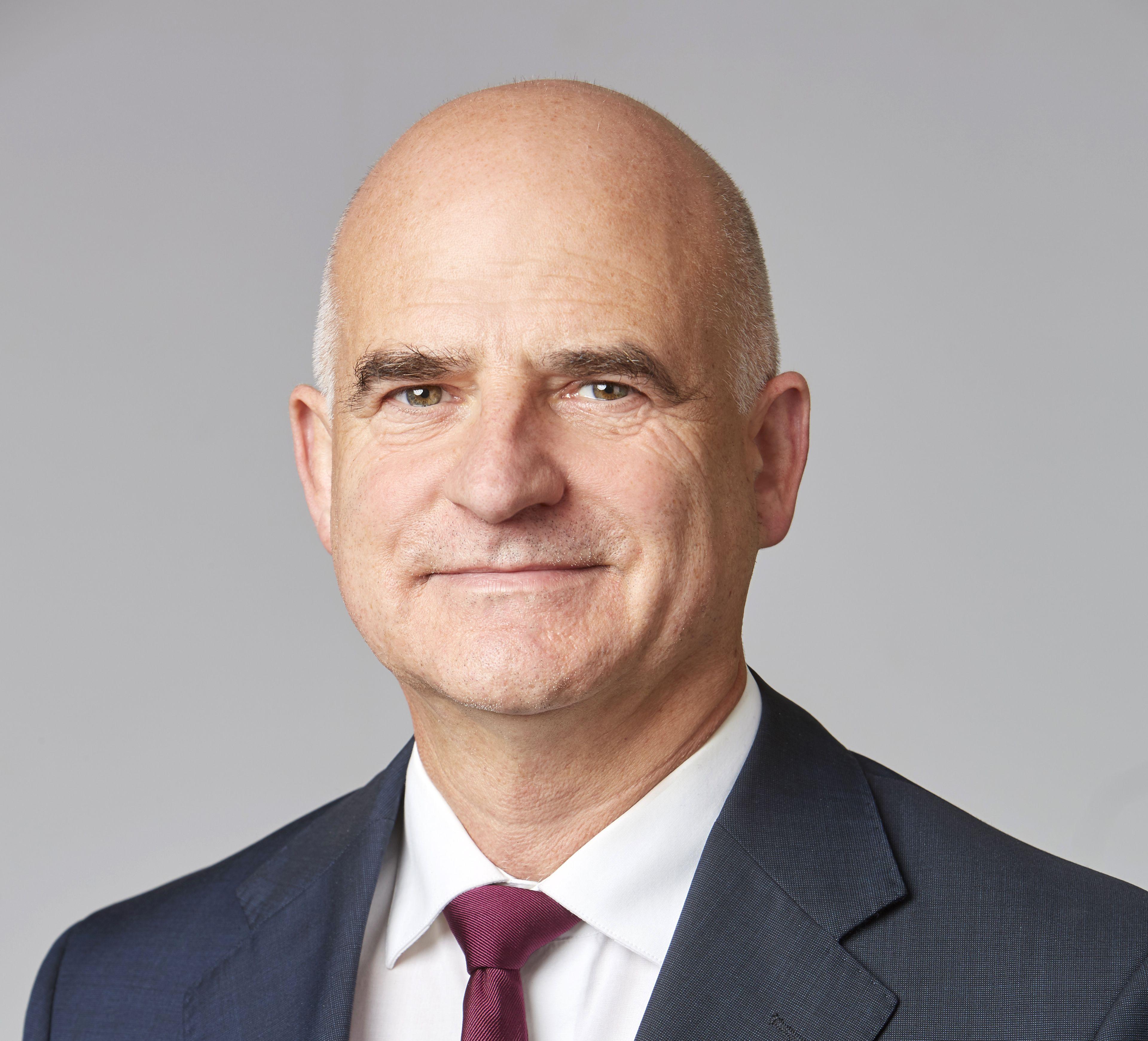 Mirosław Bieliński, prezes Stilo Energy (fot. mat. pras.)