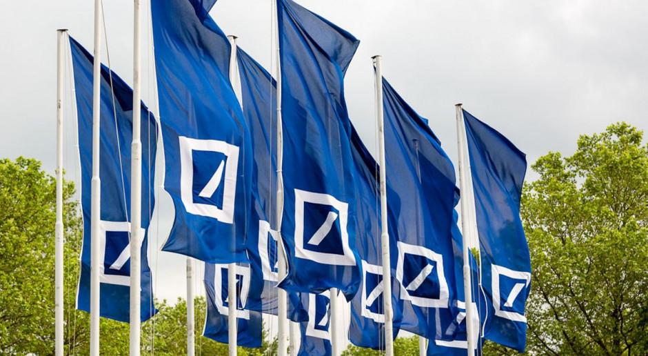 Deutsche Bank i Google zawarły wieloletnią umowę. O współpracy strategicznej