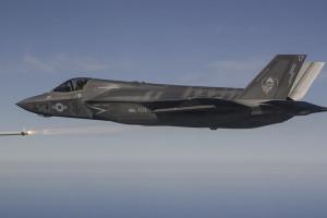 Polska firma zbrojeniowa wyprodukuje komponenty do rakiet dla F-35
