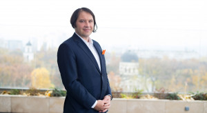 Julien Ducarozz faworytem do stanowiska prezesa Orange Polska