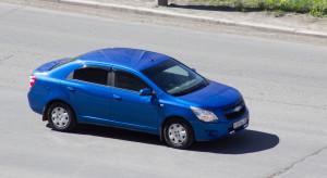 Amerykański urząd bada wycieki paliwa w Chevroletach