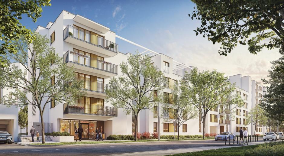 Budimex Nieruchomości: popyt na mieszkania nie spada