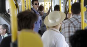 Rekordzista ma 219 tys. zł kary za jazdę bez biletu