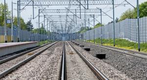 Rail Baltica w 2026 roku ma połączyć Polskę i Litwę