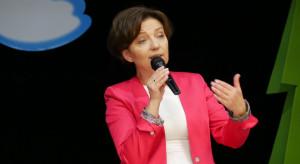 Marlena Maląg: uratowaliśmy 5 mln miejsc pracy. Teraz czas na inwestycje