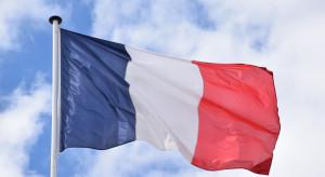 Spadek PKB we Francji. Oto najnowsze szacunki na 2020 r.