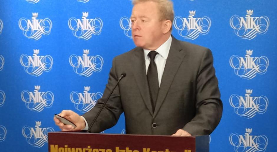 Janusz Wojciechowski: wierzę, że Polska dostanie 700 mld zł z budżetu UE
