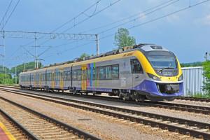 Wybudują kolejowe zaplecze serwisowe za ponad 90 mln zł