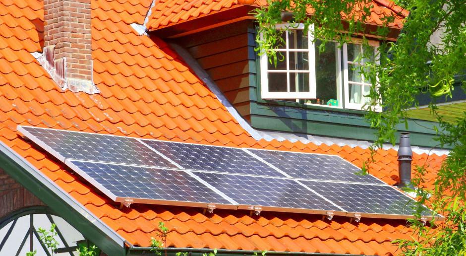 Rząd chce przedłużyć o 5 lat programy pomocowe dla prosumentów energii odnawialnej