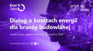 Szanse i ryzyko programów DSR dla budownictwa w debacie wnp.pl i firmy Enel X