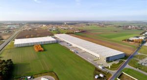Przejęcie na polskim rynku logistycznym