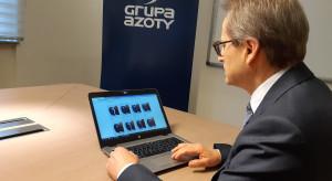 Filamenty do drukarek 3D Azotów można kupować w e-sklepie