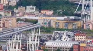 Wiceminister Włoch grozi kryzysem na tle sporu w sprawie koncesji dla zarządcy dróg