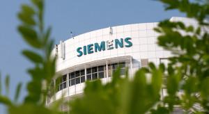 Siemens się dzieli