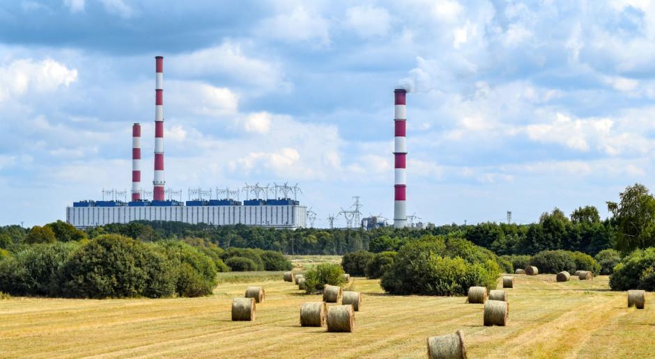 Kluczowa umowa dla nowych bloków gazowych w Dolnej Odrze podpisana