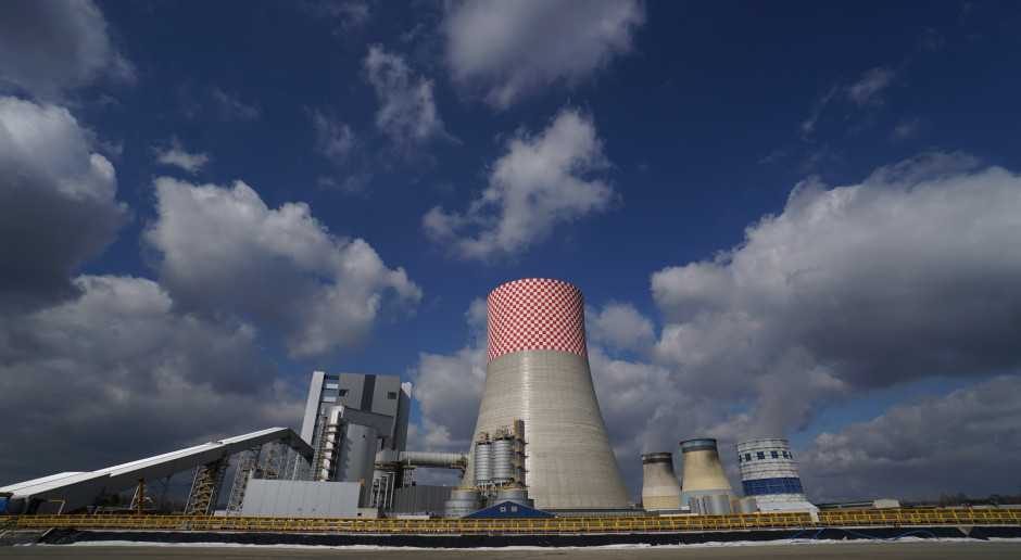 Padł historyczny rekord zapotrzebowania na energię elektryczną w Polsce