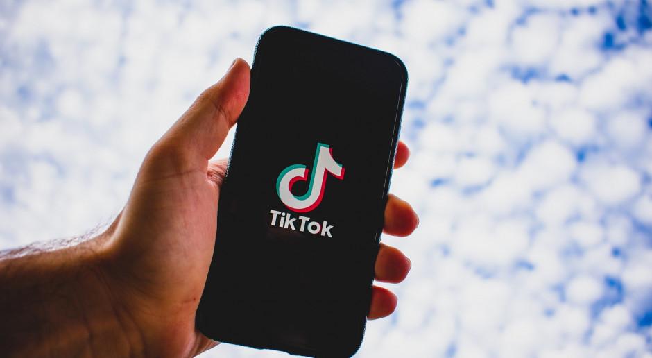 Aplikacja TikTok będzie zakazana w USA