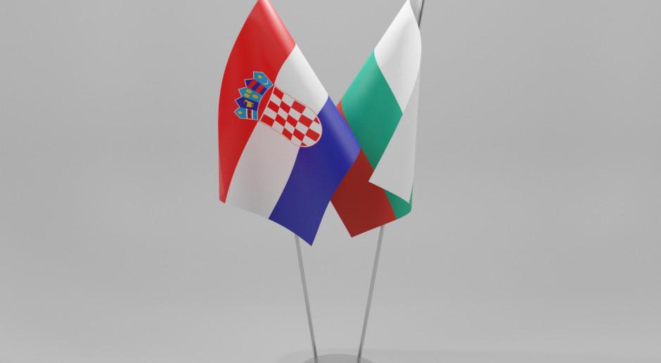Bułgaria i Chorwacja przyjęte do przedsionka strefy euro