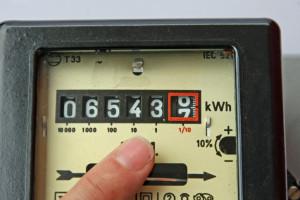 W Europie dopłacają do zużycia prądu