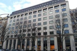 USA biorą na celownik luksusowe marki z Francji