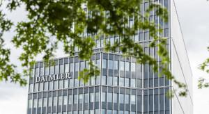 15 tys. miejsc pracy w Daimlerze zagrożonych, spór ze związkami zaognia się
