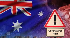 """Australia: """"Najgorszy możliwy scenariusz"""" w stanie Wiktoria"""