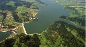 Znana elektrownia wodna do remontu