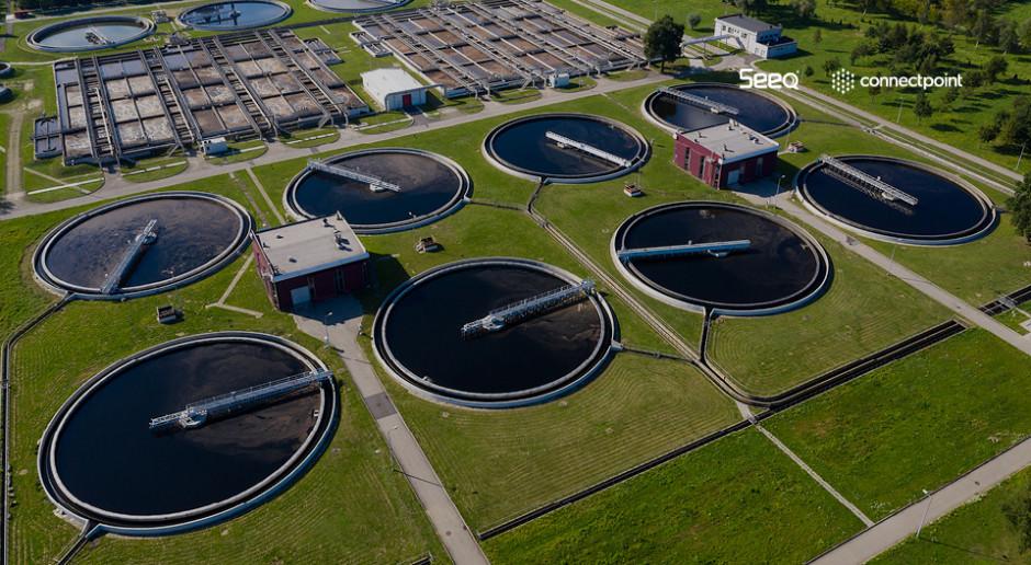 Zaawansowana analityka danych w branży wodociągowej