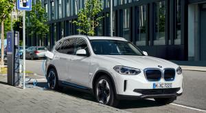 BMW zmienia podejście do elektromobilności. Ewolucja zamiast rewolucji