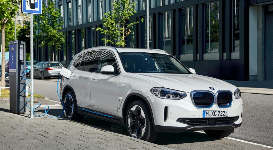 BMW zmienia podejście do elektromobilności
