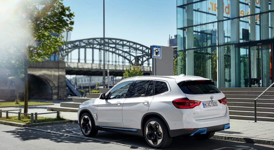 BMW ze sporą stratą, ale wyjdzie na prostą