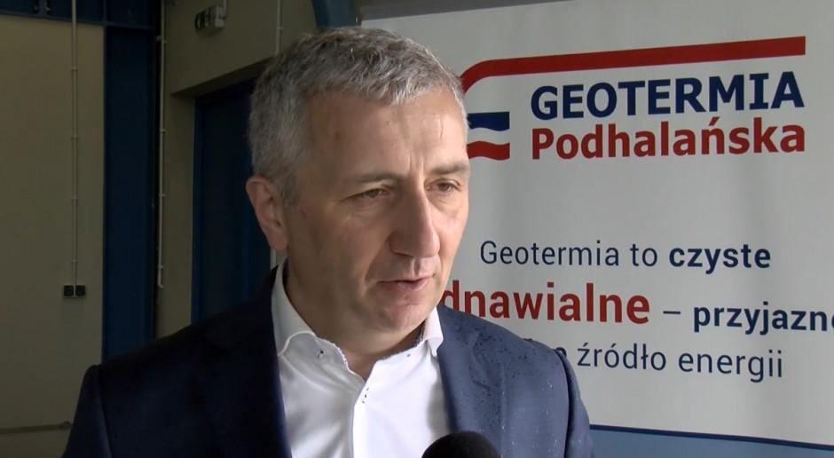 Wojciech Ignacok prezesem Taurona