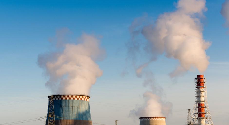 Europejskie banki oskarżane o finansowanie spółek związanych z węglem