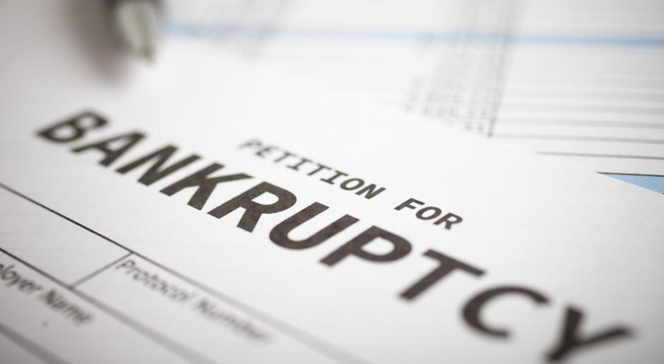 Stany Zjednoczone czeka seria wielkich bankructw