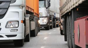 Francja może stworzyć korytarz dla ciężarówek do granicy z Belgią