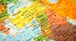 Trzęsienie ziemi u wybrzeży Turcji