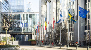 Europarlament wzywa do wstrzymania budowy Nord Stream 2 i sankcji na Rosję
