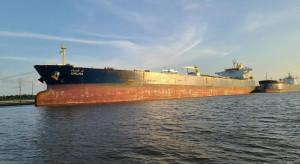 Historyczna dostawa amerykańskiej ropy popłynie na Białoruś. Z polskim pośrednikiem
