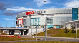 Gdańska Ergo Arena wchodzi w fotowoltaikę