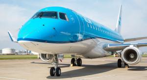 KLM podnosi się po lockdownie. Kolejne połączenie z Polski