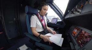 Otwarto centrum szkoleniowe dla pilotów i stewardess PLL LOT