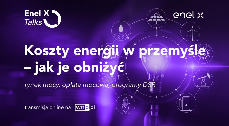 Koszty energii dla polskiego przemysłu - debata